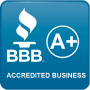 Better Business Bureau (BBB) for consumer confidence